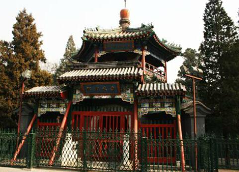 北京清真寺