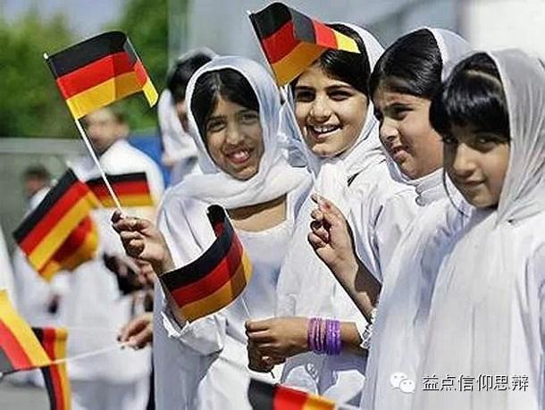 关于欧洲穆斯林人口的五个真相